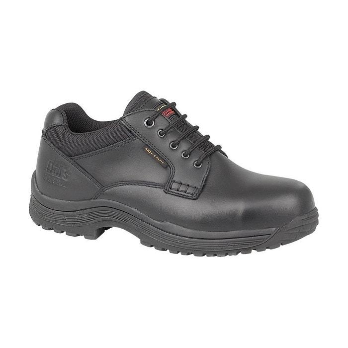 Chaussures de sécurité dr martens fs206 pour femme noir Dr Martens