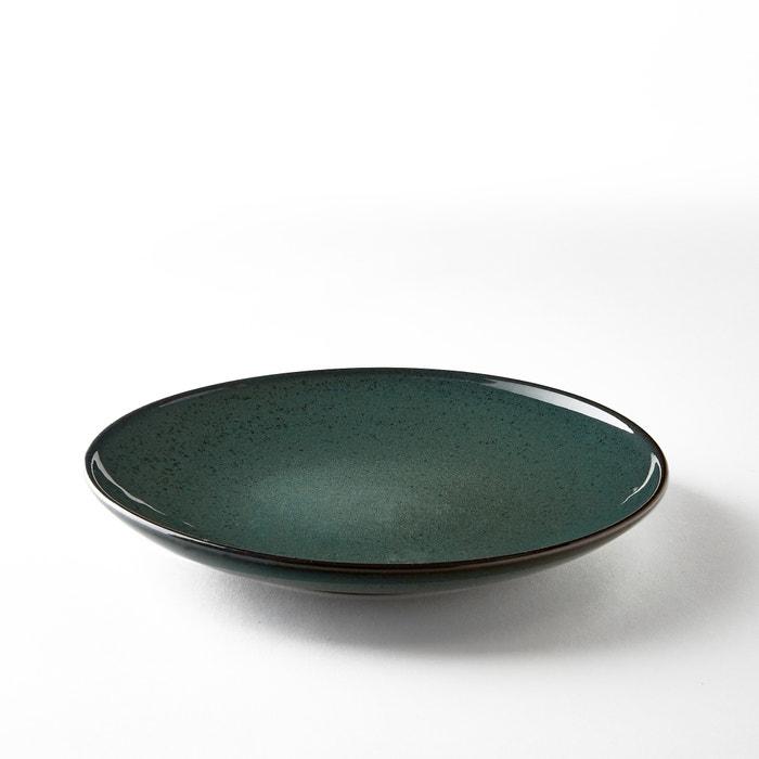 Plat bord 28 5 cm aqua van serax am pm la redoute - Ampm tafel ...
