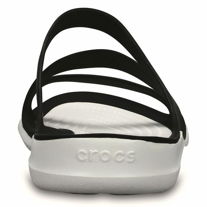 Mules swiftwater sandal w Crocs