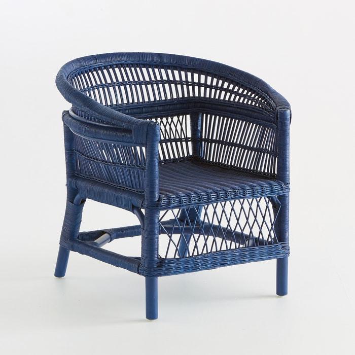 Image Malu Rattan Chair La Redoute Interieurs