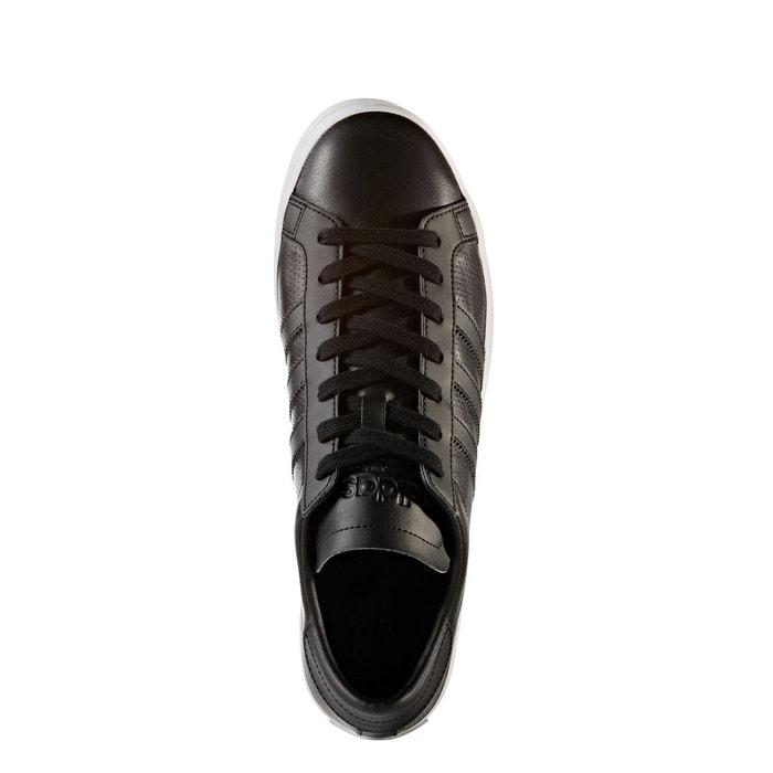 Baskets courtvantage gris foncé Adidas Originals