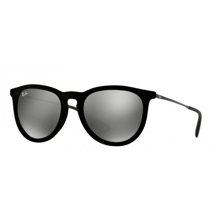 lunettes de soleil pour homme ray ban noir rb 4171 erika. Black Bedroom Furniture Sets. Home Design Ideas