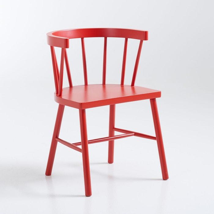 fauteuil de table kunz am pm la redoute. Black Bedroom Furniture Sets. Home Design Ideas