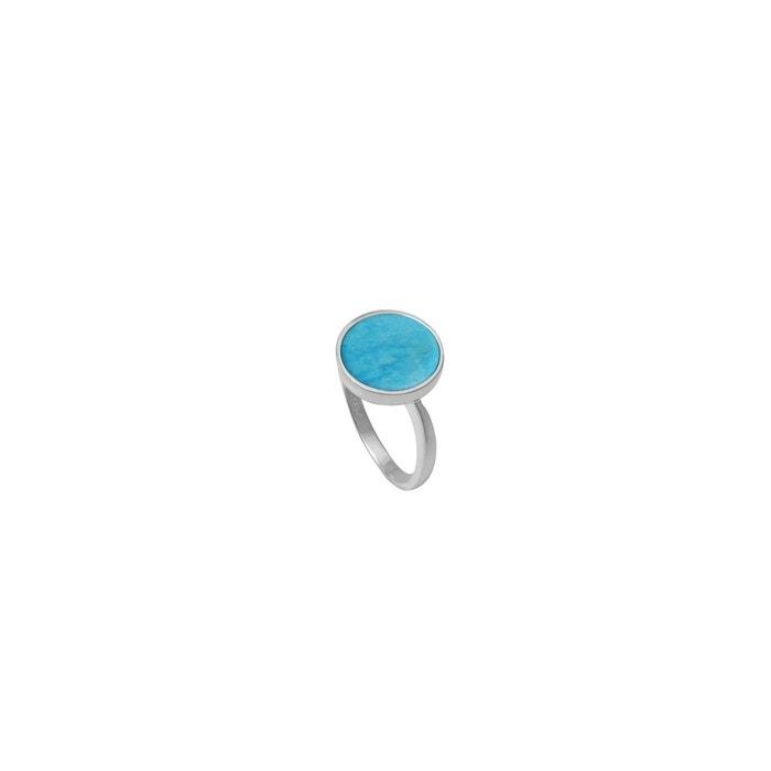 Bague candice bleu ciel Clio Blue | La Redoute Réduction À Faible Frais D'expédition OKVv54