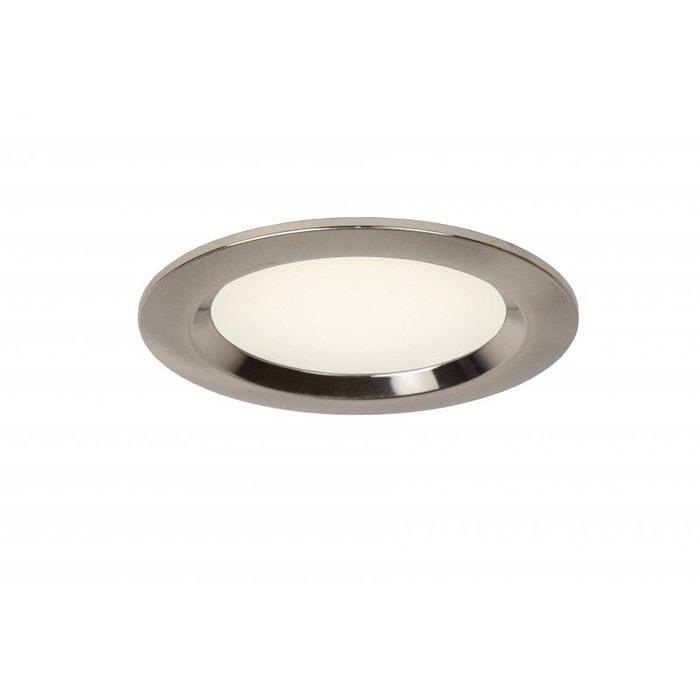 Spot Encastrable Salle de bains Cimic - D9 cm - LED - 1x10W 4000K - IP44