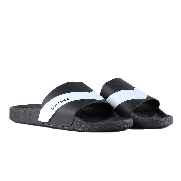 1b2d123d6e0 Sandales homme fashion sa-maral noir Diesel