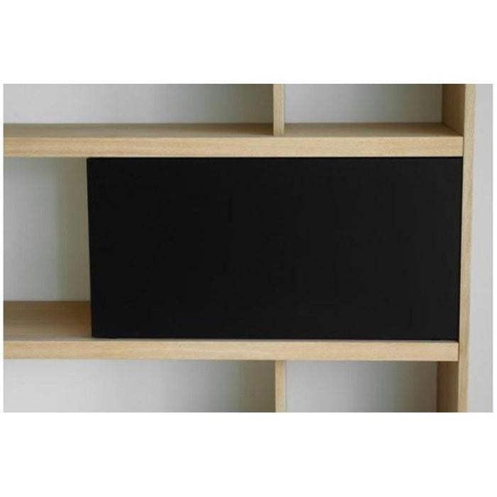 etagere coulissante horizontale finest etagere coulissante horizontale with etagere coulissante. Black Bedroom Furniture Sets. Home Design Ideas