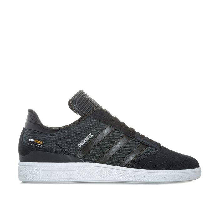 ad72c6da6132e Chaussures busenitz pro noir blanc Adidas Originals   La Redoute