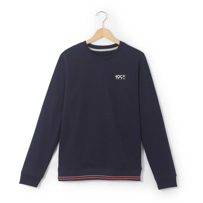 "afbeelding Sweater met ""1955"" print R édition"