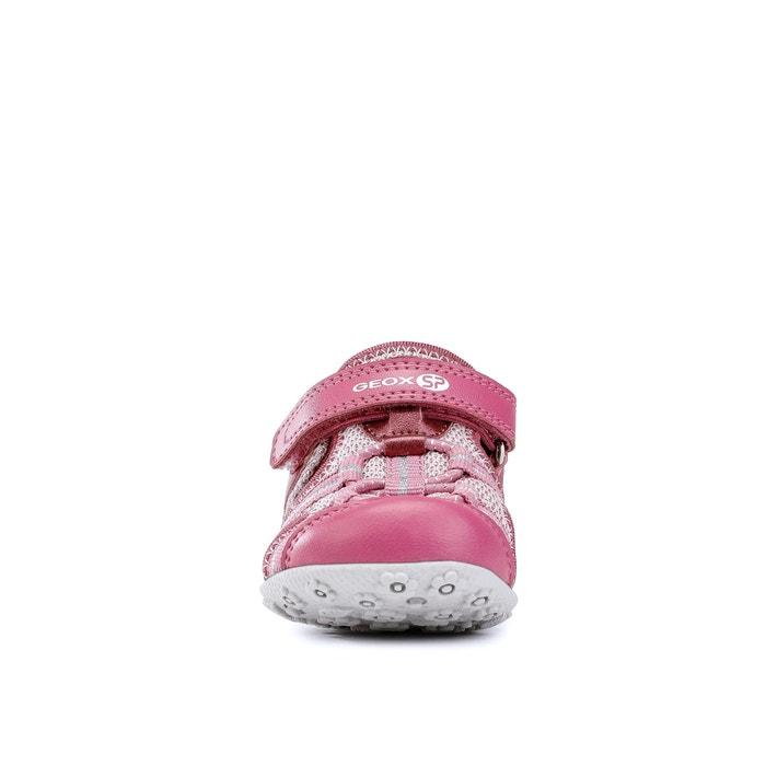 Sandali traspiranti roxanne rosa Geox | La Redoute