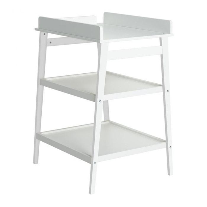 table langer hip quax la redoute. Black Bedroom Furniture Sets. Home Design Ideas