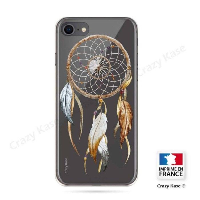 coque iphone 8 motif nature