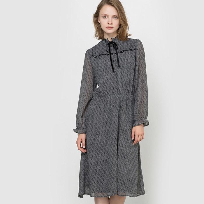 фото Платье с воланами R édition