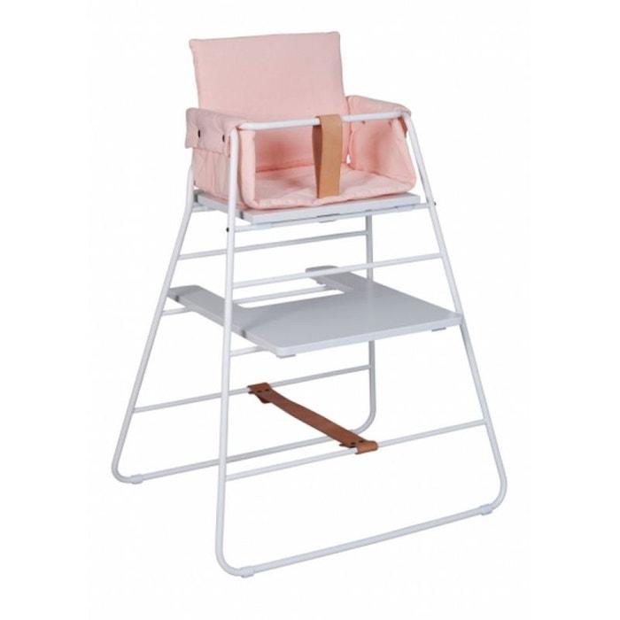 coussin pour chaise haute tower p che no name la redoute. Black Bedroom Furniture Sets. Home Design Ideas