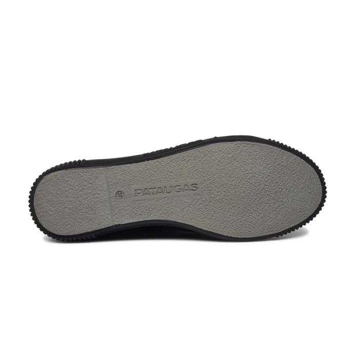 de piel de Zapatillas alta ca a PATAUGAS Bono Fz8twqxx