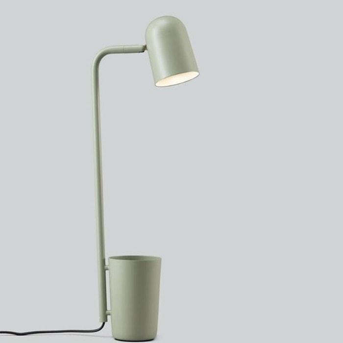 Lampes De gt;métal Bureau Demi Cylindre V000054 Buddy Et SpMUzGqV