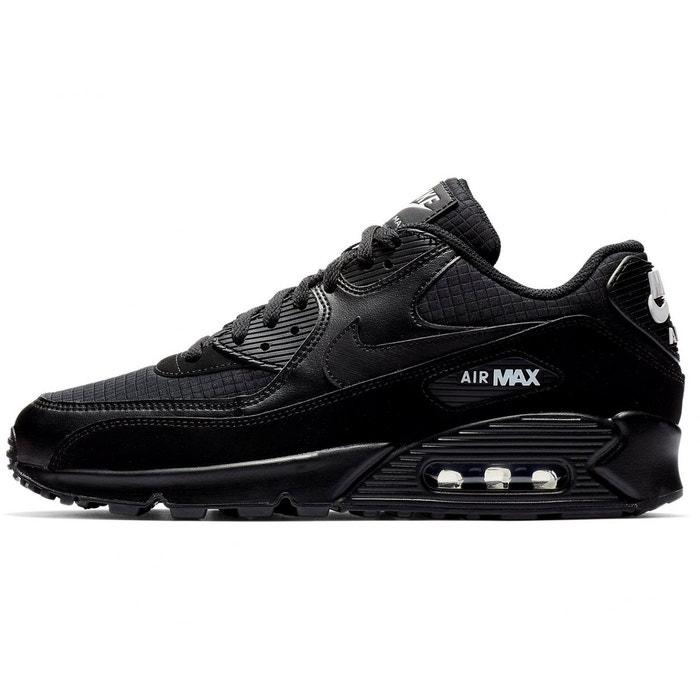 100% authentic d8b2c 207b5 Basket mode air max 90 essential noir Nike   La Redoute