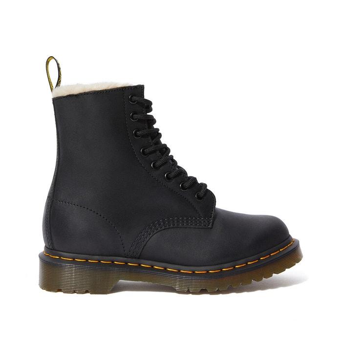 Boots dr martens femme | La Redoute
