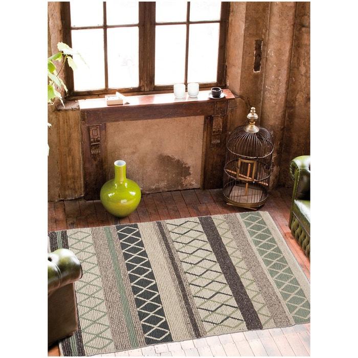tapis de salon moderne design senza laine et soie un amour de tapis la redoute. Black Bedroom Furniture Sets. Home Design Ideas