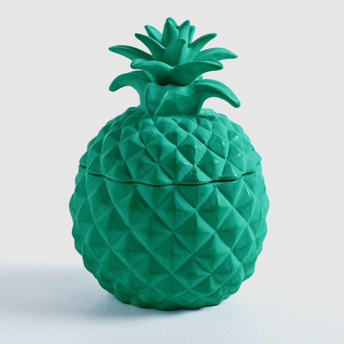 Junko Pineapple Pot