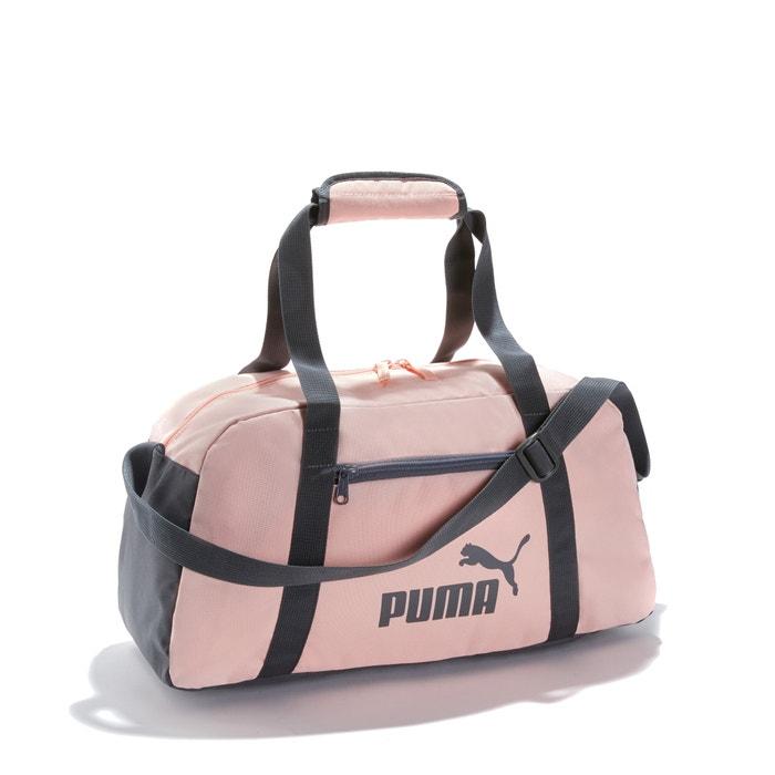 Bolsa de deporte phase sport bag rosa Puma  bda5ccb3ff2fa