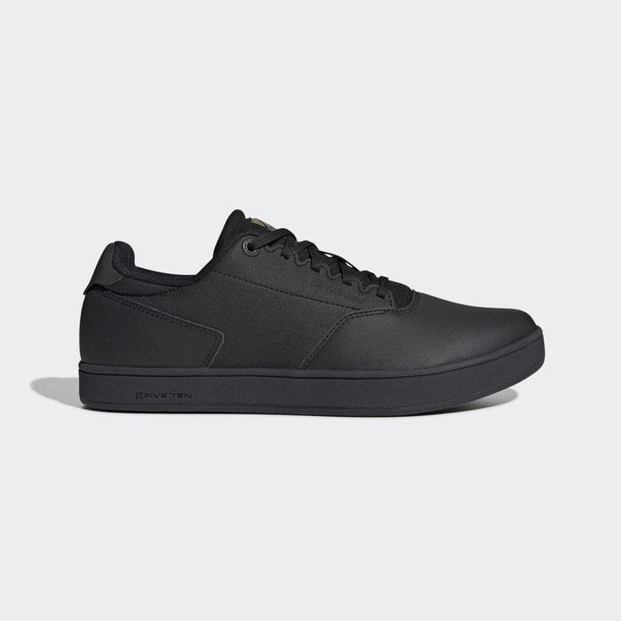 63046e08901108 Baskets chaussure de vtt five ten district clips noir Adidas Performance ...