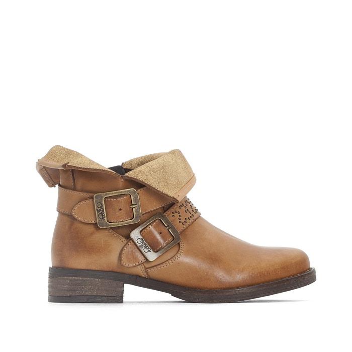 Boots LTC Janis Leather  LE TEMPS DES CERISES image 0