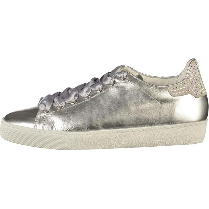 Sneaker  argenté Hogl  La Redoute