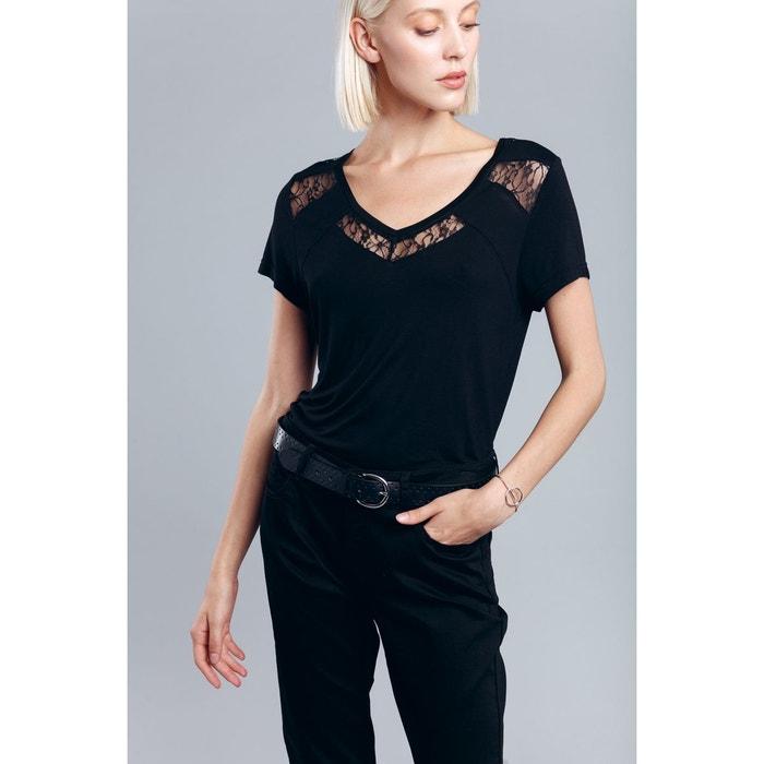 La Tee Reglisse Redoute Sinequanone Jovi Shirt OxwCqRB