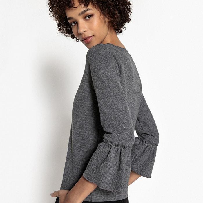Printed Sweatshirt  ESPRIT image 0