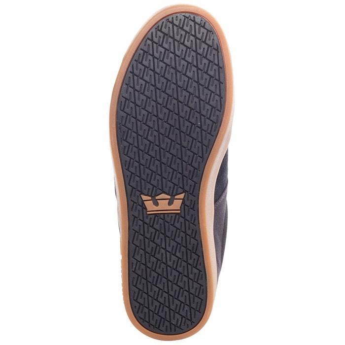Chaussure stacks ii noir Supra