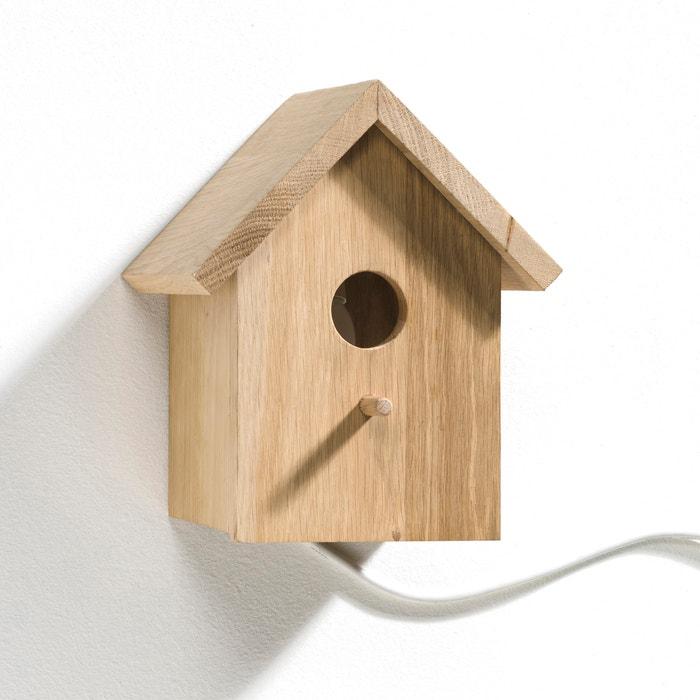 Lampada da parete casetta per gli uccelli Fifi  AM.PM. image 0
