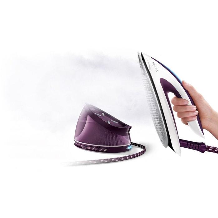 centrale vapeur gc9325 30 perfect care aquapro violet. Black Bedroom Furniture Sets. Home Design Ideas