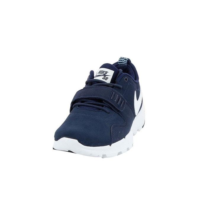 online retailer 5d038 eb346 Basket nike trainerendor - 806309-411 bleu Nike ...