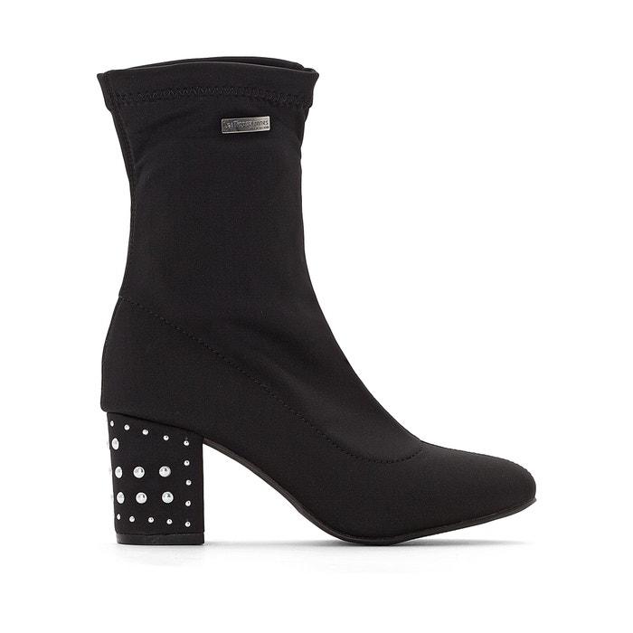 Ceylan Slip-On Ankle Boots  LES TROPEZIENNES PAR M.BELARBI image 0