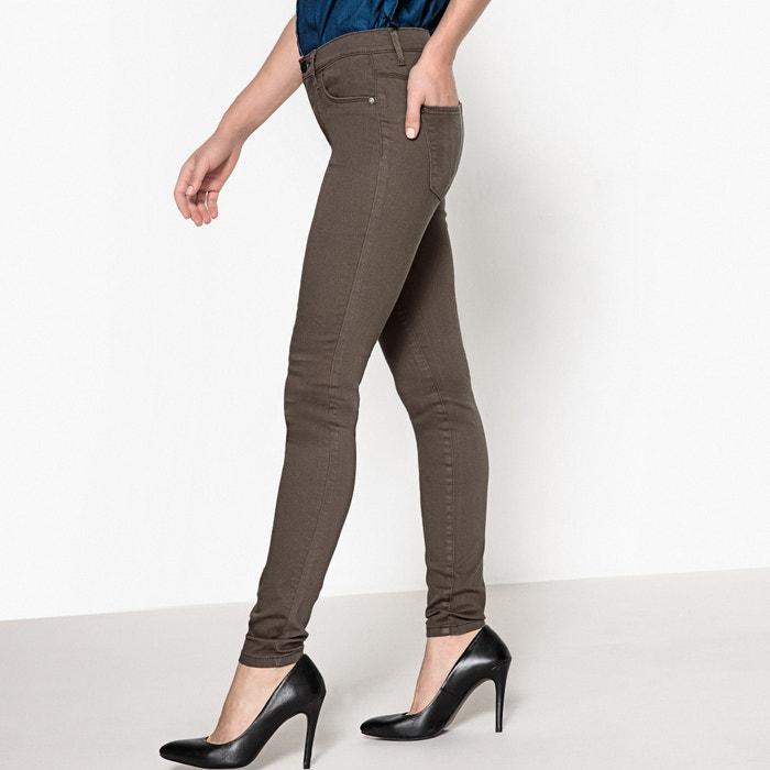 Pantaloni slim lunghezza 32  ONLY image 0