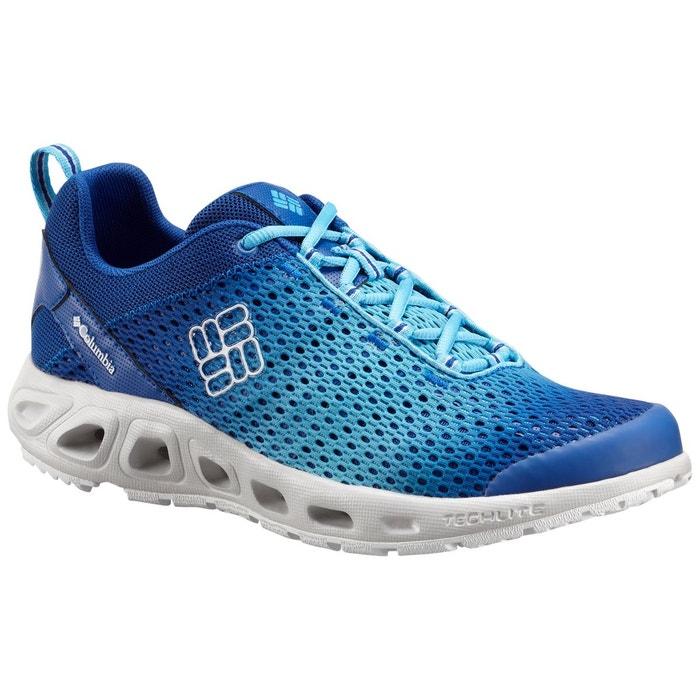 7f27f6eac95 ... Drainmaker iii - chaussures homme - bleu bleu Columbia La Redoute .