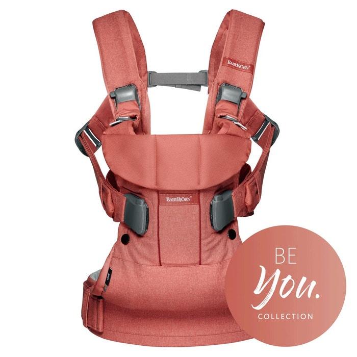 porte b b carrier one terracotta ros e 093035 pink. Black Bedroom Furniture Sets. Home Design Ideas