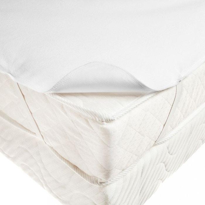alese molleton gratte blanc tradition des vosges la redoute. Black Bedroom Furniture Sets. Home Design Ideas