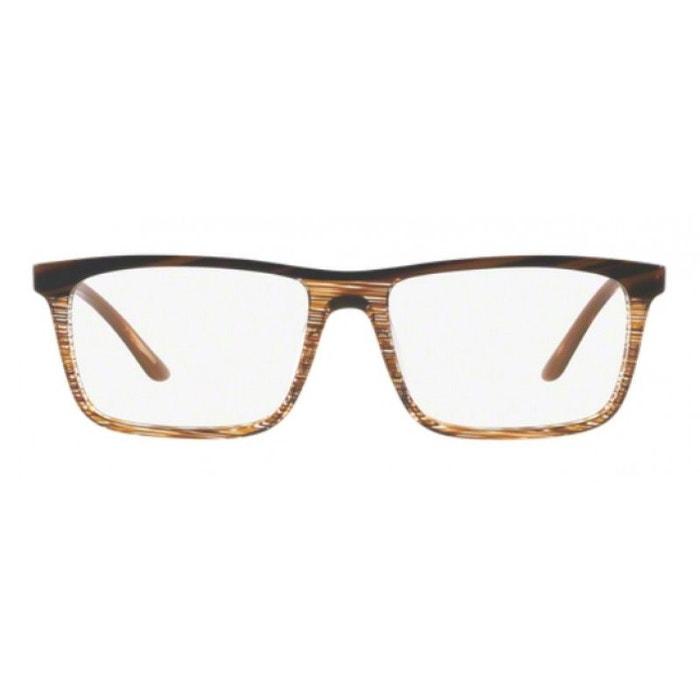 Lunettes de vue pour homme starck eyes marron sh 3038 0002 54/16 marron Starck Eyes | La Redoute Magasin Vente En Ligne eMVqriqGdC