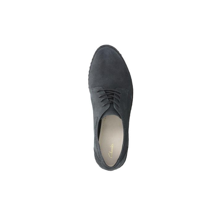 Zapatillas Lillia Lola piel de CLARKS 1wPW0dq1