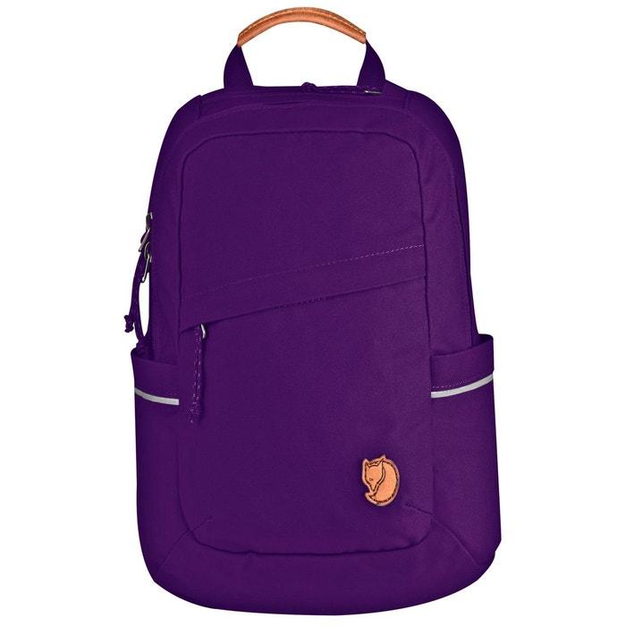 55b8c20212 Räven mini - sac à dos enfant - violet violet Fjallraven | La Redoute