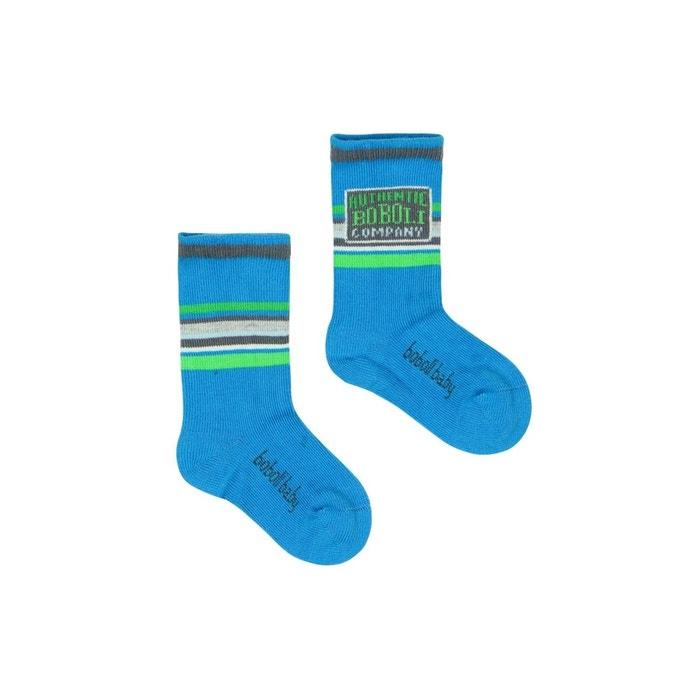 166a47192f25d Pack de chaussettes azul Boboli | La Redoute