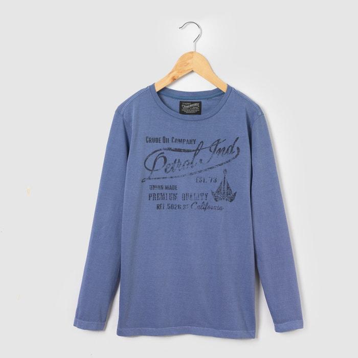 Bild Bedrucktes Shirt, reine Baumwolle, 8–16 Jahre PETROL INDUSTRIES