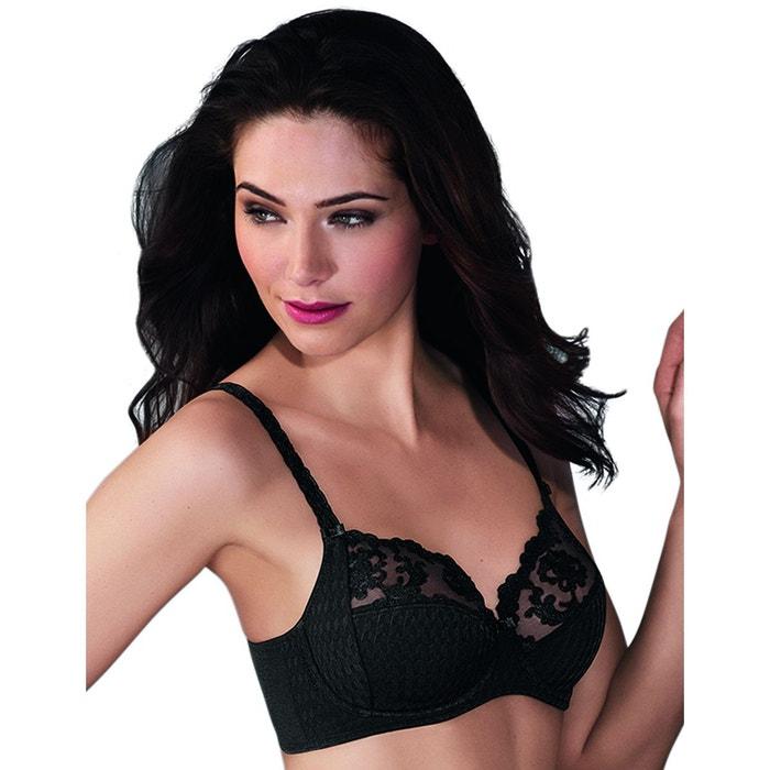 Rosa faia charlize soutien-gorge avec armatures non rembourré noir Rosa  Faia  6d899344a85
