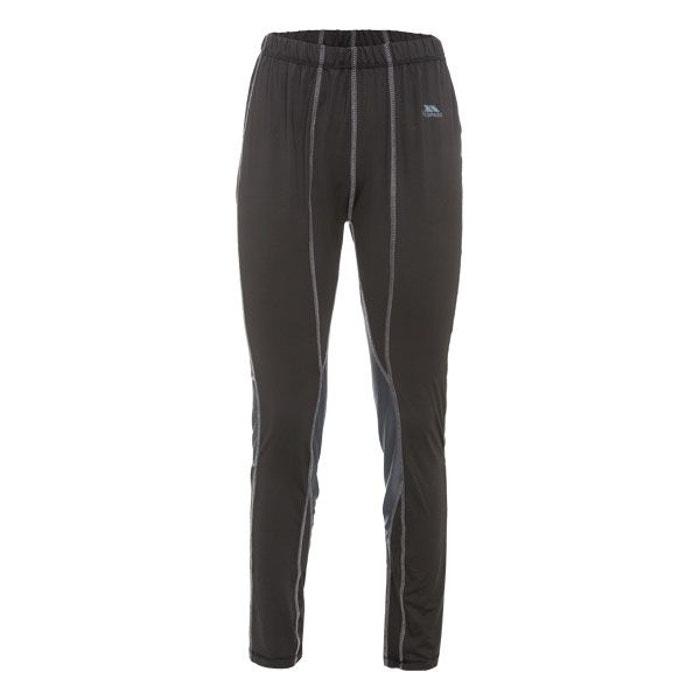 noir La Trespass Redoute pantalon Redeem femme thermique F6xZxqg
