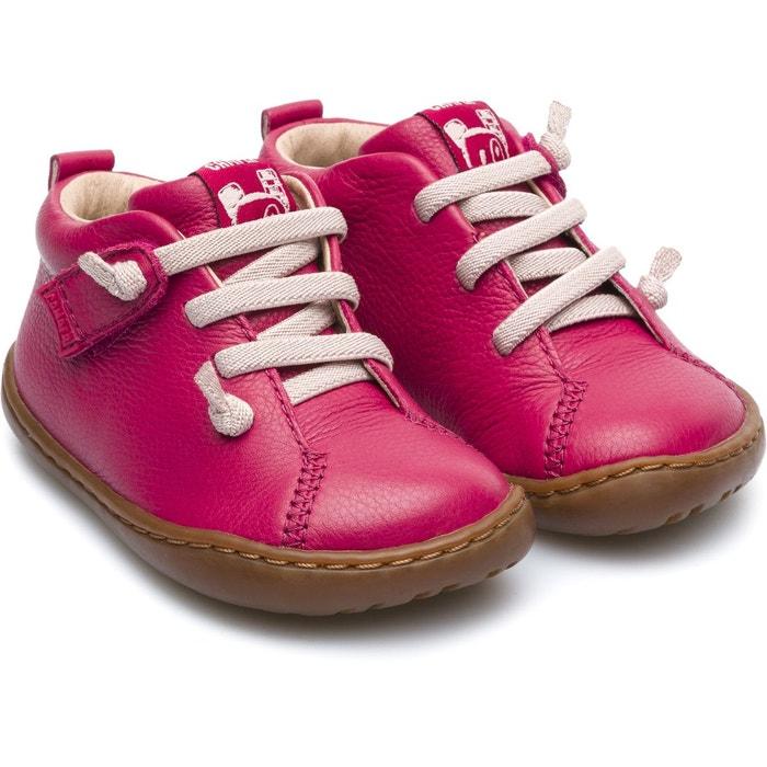 Chaussures à élastique Falcotto rose fushia Casual garçon UjNV6q1x