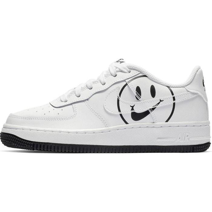 promo code b71fe 2268c - baskets air force 1 lv8 2 gs - av0742 blanc Nike   La Redoute