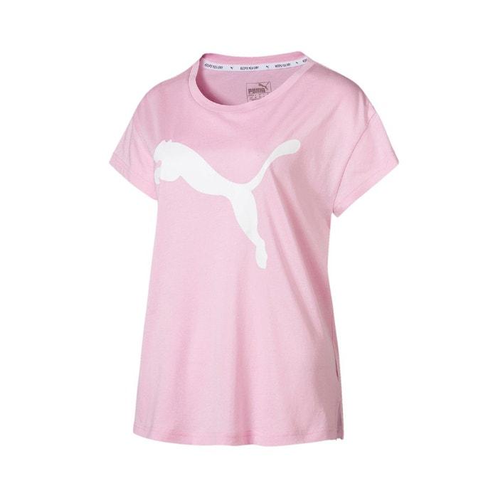 1a107fab5c625 T-shirt w elv ess l tee Puma