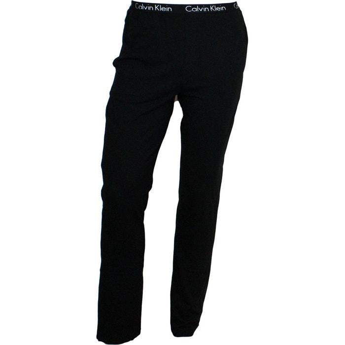 pyjama homme ck one noir calvin klein la redoute. Black Bedroom Furniture Sets. Home Design Ideas